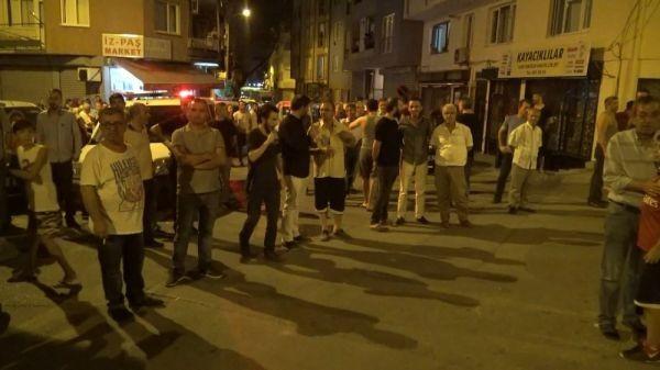 Bursa'da 250 kişilik grup, bir erkek ve kadını darbetti