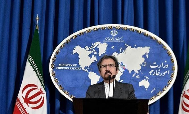 İran`dan Türkiye`ye destek açıklaması