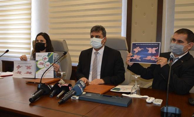 Siirt Üniversitesi akademisyenlerinden tıp eğitimi için yeni bir buluş