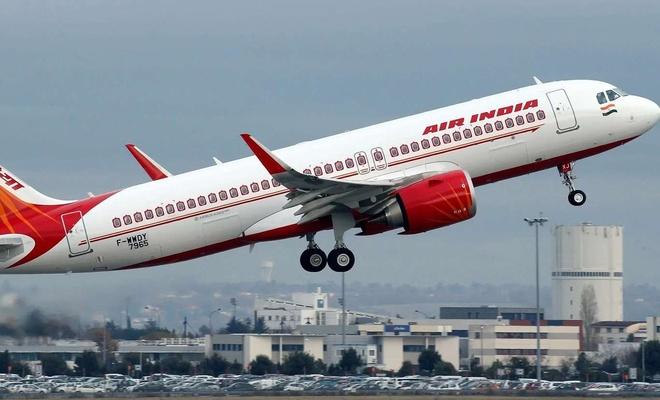 Hindistan yıl sonuna kadar uluslararası uçuşları askıya aldı
