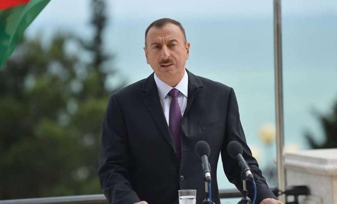 Aliyev'in görüşme şartı Ermenistan'ın askerlerini Dağlık Karabağ'dan çekmesi