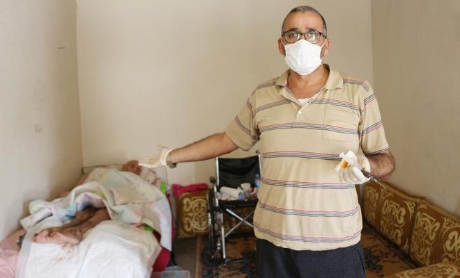 Elektrik kesintileri hastaları da vurmaya başladı