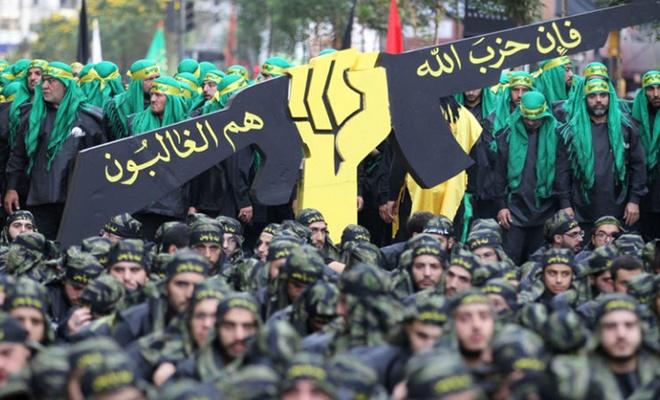 Slovenya ve Letonya'dan Lübnan Hizbullah'ı kararı!
