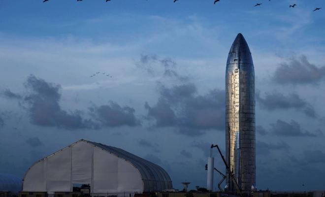 Noca-C uzay aracı 2021'de Ay'a fırlatılacak