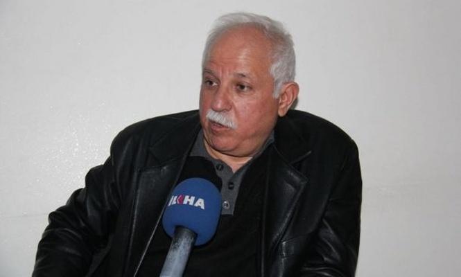 PKK kendisini kullanan devletlere göre hareket eden bir örgüttür