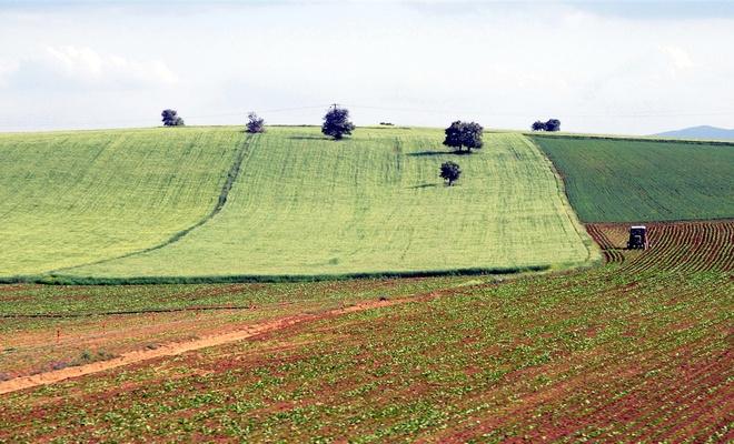 Tarım Arazilerinde Yeni Dönem