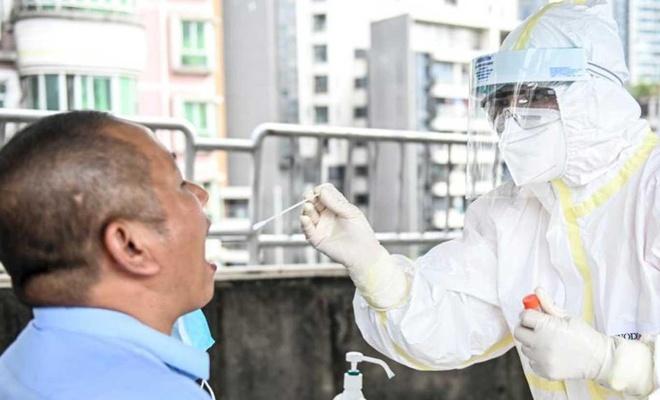 Çin, 11 milyon nüfuslu Wuhan'daki tüm testlerin tamamlandığını açıkladı