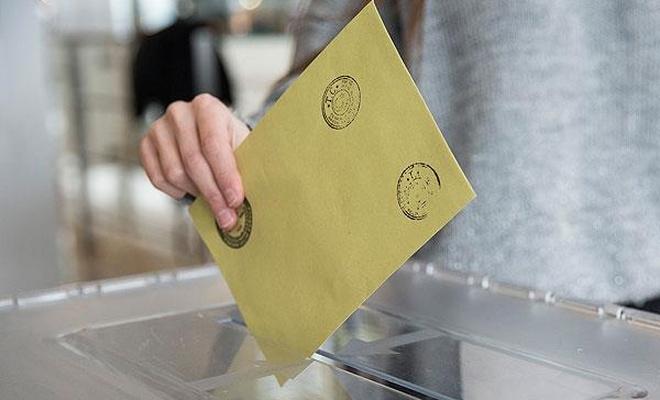 Türkiye seçim haftasına girdi