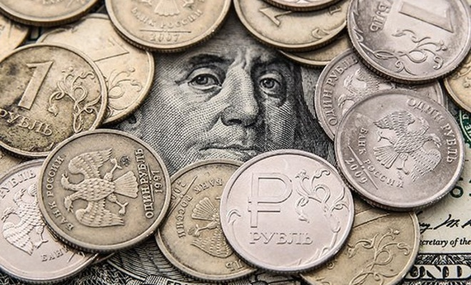 Rusya 'dolarsızlaşma kalkanı' kuruyor