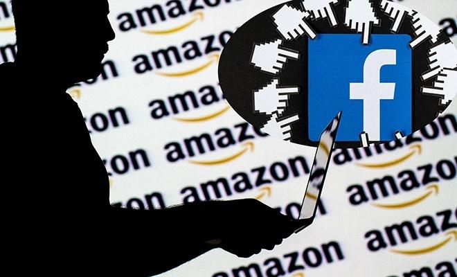 540 milyon Facebook kaydının Amazon'da ne işi var?