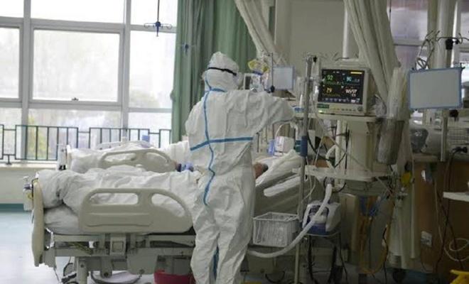 ارتفع عدد الوفيات بسبب فيروس كورونا إلى 41 في الصين