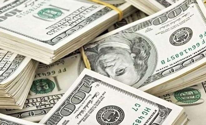 Dolar-Euro en son ne kadar oldu?