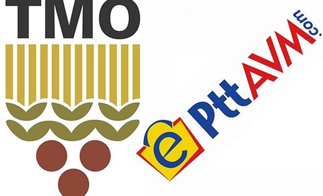 TMO ürünleri ePttAVM.com`dan da satılacak