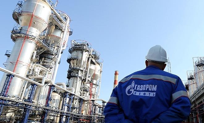 Gazprom iki yeni doğalgaz sahası keşfetti