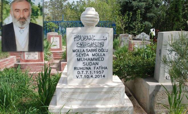 Mehmet Sudan Hoca vefatının 7'nci yıl dönümünde rahmetle anılıyor