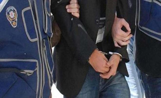 PKK'liyi güvenli bir yere götüren HDP'li Başkan yakalandı
