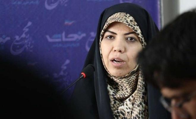 """İranlı Milletvekili Zehra Şeyhi: """"WHO aşı ile Dünya nüfusunu azaltmayı planlıyor"""""""
