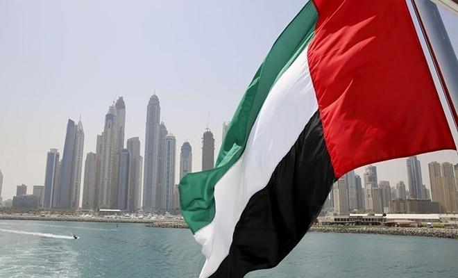 Bölgesinde Ateş Ekiyor! Birleşik Arap Emirlikleri