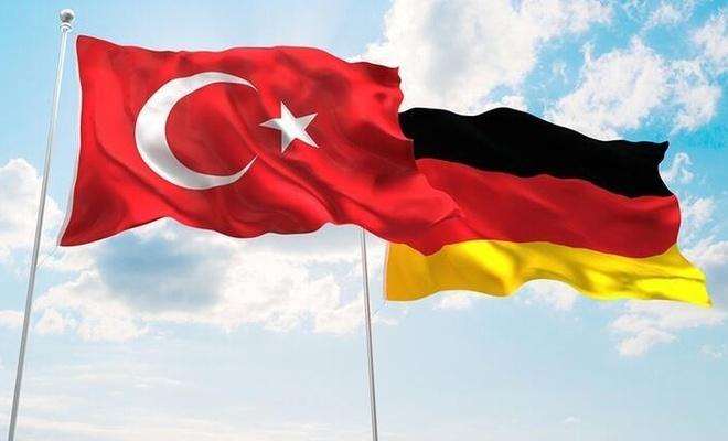 Almanya'dan Türkiye'ye Doğu Akdeniz çıkışı