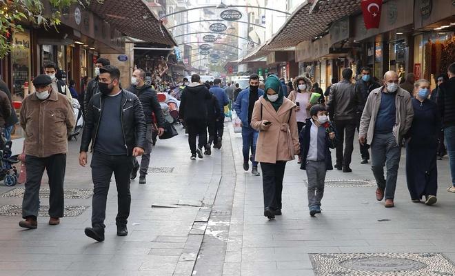 Gaziantep halkı artan Covid-19 vakaları için ne düşünüyor?