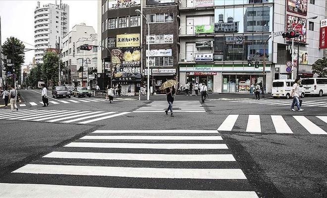 Tokyo'da yüksek hava sıcaklığı can aldı: 27 ölü