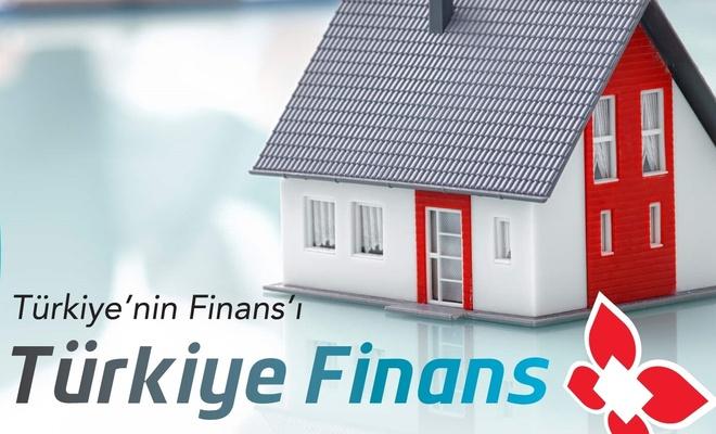Türkiye Finans'tan kira sertifikası arzı