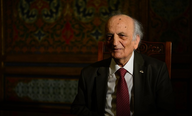 İslam bilim tarihine adanmış bir ömür