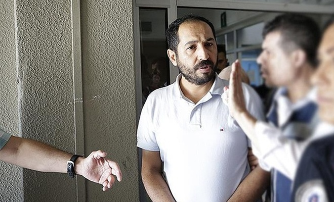 Özel Akıllı Okullar`a FETÖ operasyonu: İdris Yurteri tutuklandı