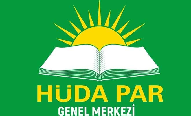 HÜDA PAR condemns Baghdad's suicide attacks
