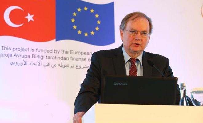 Türkiye'nin ürünlerinin AB standartlarına uyumu yüzde 98'in üzerinde!