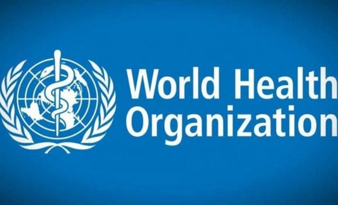 İlk kez video konferansla düzenlenen 73'üncü Dünya Sağlık Asamblesi sona erdi
