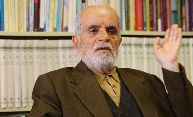 Hadis alimi Ali Osman Koçkuzu vefat etti