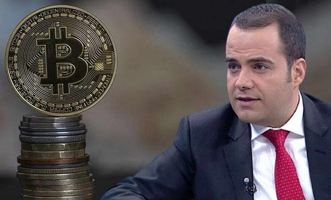 Ekonomist Özgür Demirtaş'tan kripto para çökecek iddiası