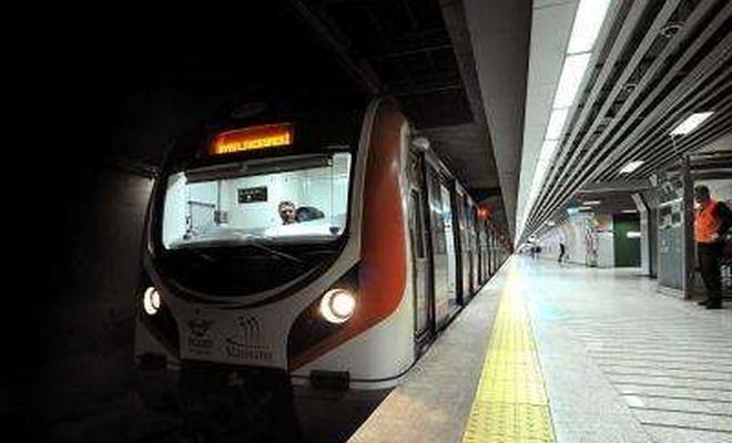 Mahmutbey-Esenyurt Metro Hattı çalışması başlıyor