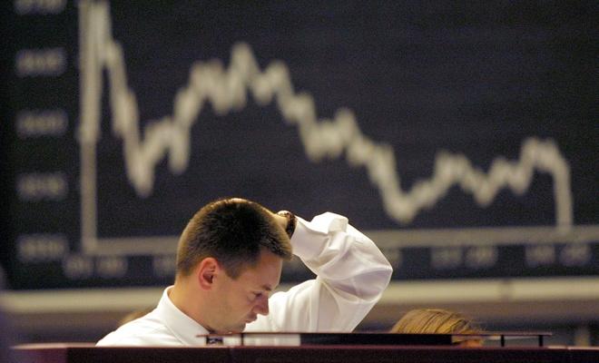 Alman ekonomisinde resesyon tehdidi devam ediyor