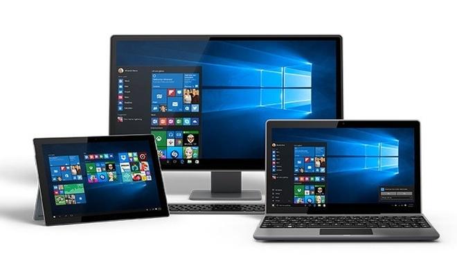 Microsoft Windows 11'i piyasaya sürdü