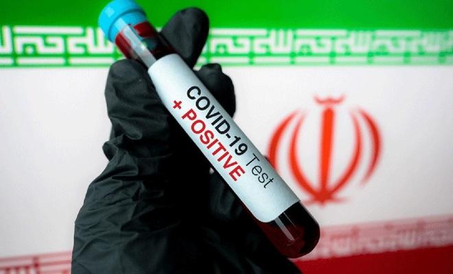 İran'da 2. dalga endişesi son 24 saate yaklaşık 3 bin kişiye yeni tanı kondu