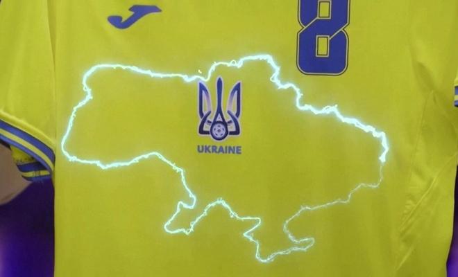 UEFA'dan Ukrayna'ya formanı değiştir çağrısı