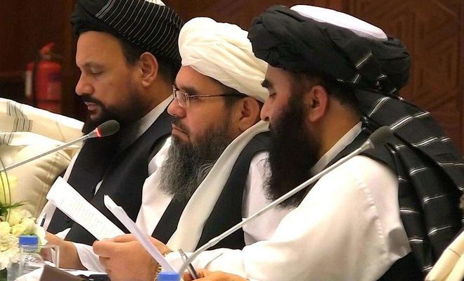 Afganistan barış sürecine ilişkin toplantı ertelendi