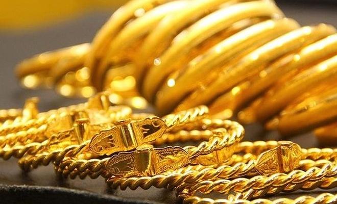 Altın fiyatlarında yükseliş devam ediyor
