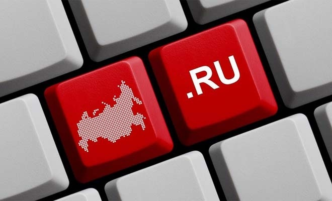 Rusya yerli ve milli internet kuruyor