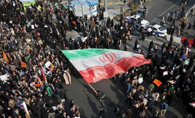 İran'dan ABD ve Suudi bağlantılı 'casuslara' hapis