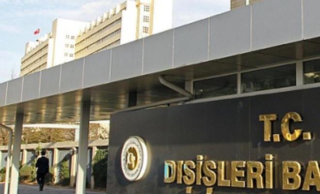 Türkiye dış temsilcilik açmada dünyada 5`inci sırada