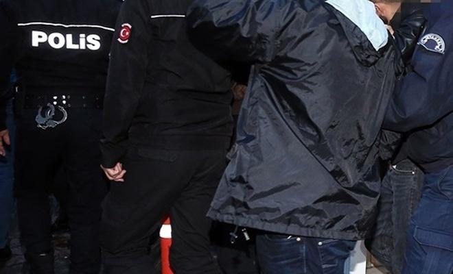 Isparta`da Twitter operasyonu: 8 PKK`li tutuklandı