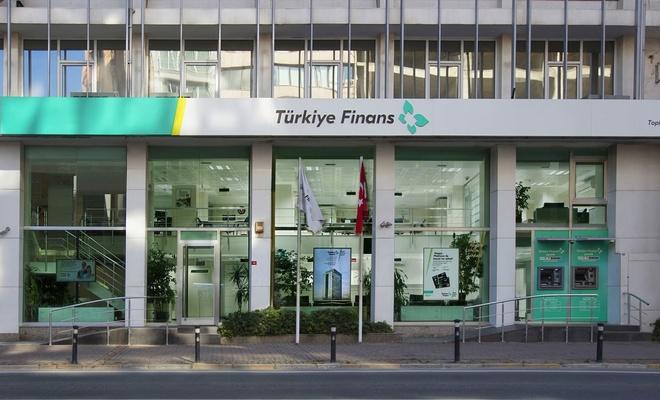 Türkiye Finans'tan depremzedelere kolaylık