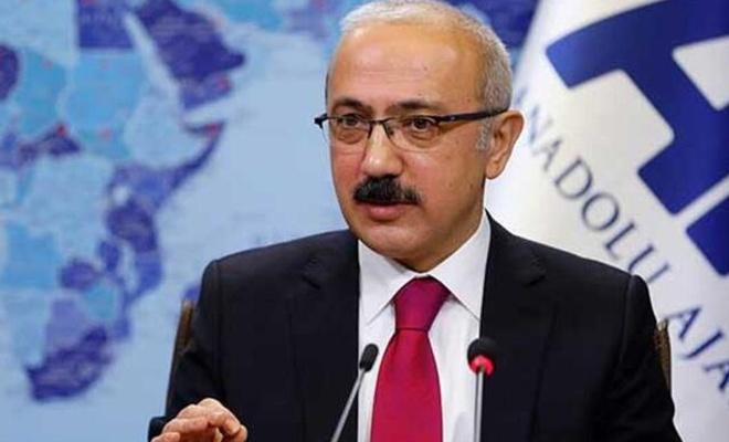 Bakan Elvan: Politikamızı fiyat istikrarını sağlamak için sürdüreceğiz
