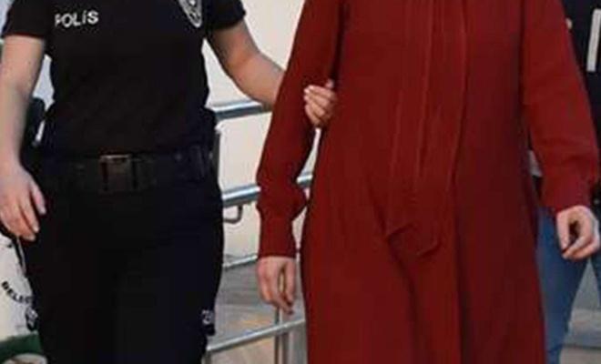 Malatya'da FETÖ'den bir kişi yakalandı