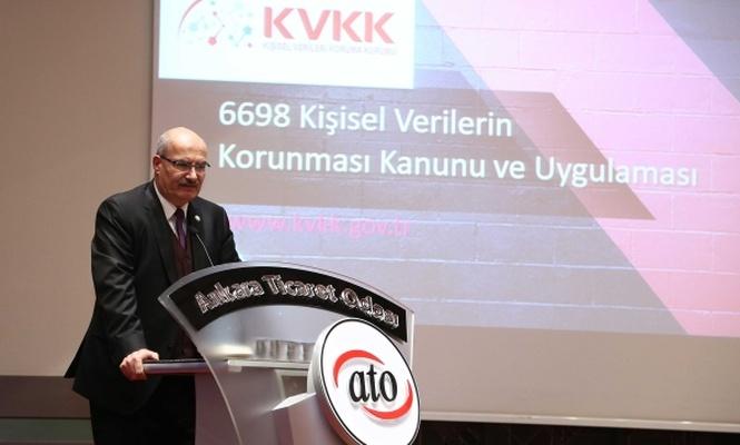Türkiye`de de yerli ve milli veri merkezi olmalı