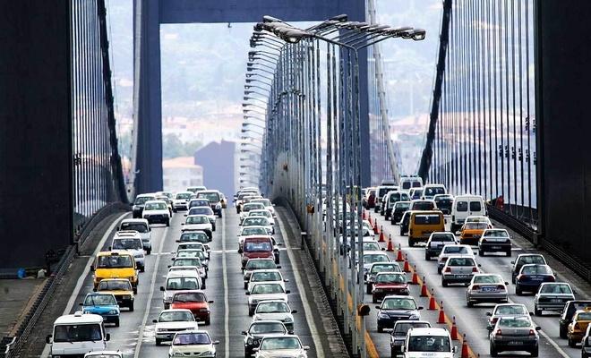 Ağustos ayında trafiğe kaydı yapılan taşıt sayısı açıklandı