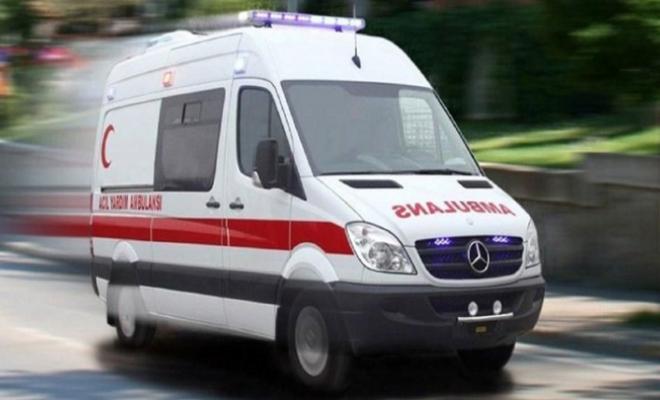 Çıkan kavgada 1 kişi öldü, 8 kişi yaralandı